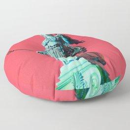 Athena Minerva Floor Pillow