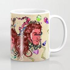 A New Year Mug