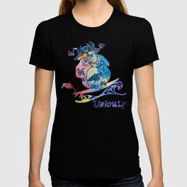 Piriowly Surfer T-shirt