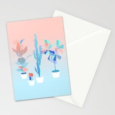 pots Stationery Cards