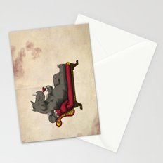 Wineoceros Stationery Cards