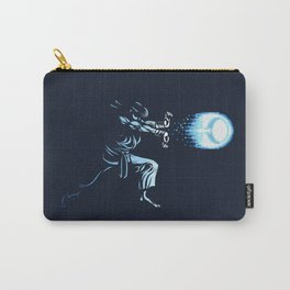 Hadouken Carry-All Pouch