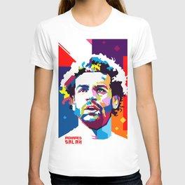 mo salah T-shirt