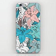 Fresh garden  iPhone & iPod Skin