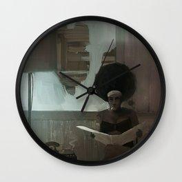 Waiting a signal Wall Clock
