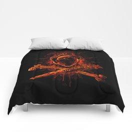 Corazon Comforters