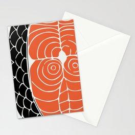 Sashimi food art Stationery Cards