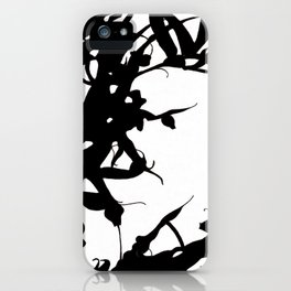 sandersonia iPhone Case