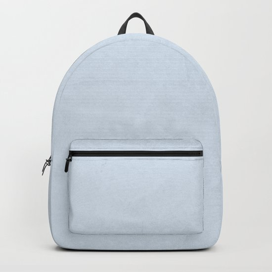 Simply Sky Blue Backpack