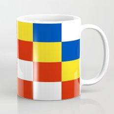 Antwerp flag belgium country region Mug