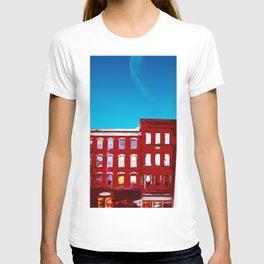 Saint John's Urban Deli, King St. T-shirt
