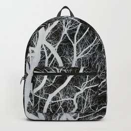 Abstract Tree Branches Backpack