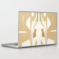 trumpet Laptop & iPad Skins featuring Trumpet by Warfield