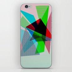 GPS iPhone & iPod Skin