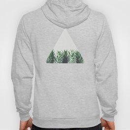 Pineapple Leaves Hoody