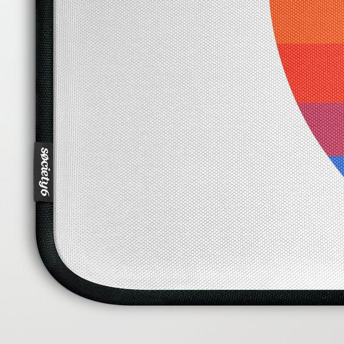 Apple Love Laptop Sleeve
