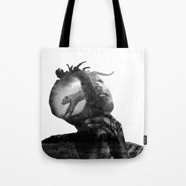 Mama Africa Tote Bag