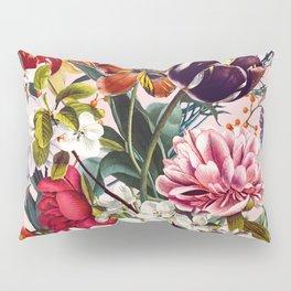 Exotic Garden - Summer Pillow Sham