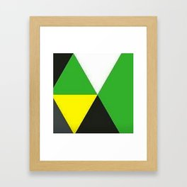 Bummer 3 Framed Art Print
