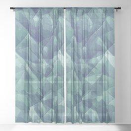 ABS#10 Sheer Curtain