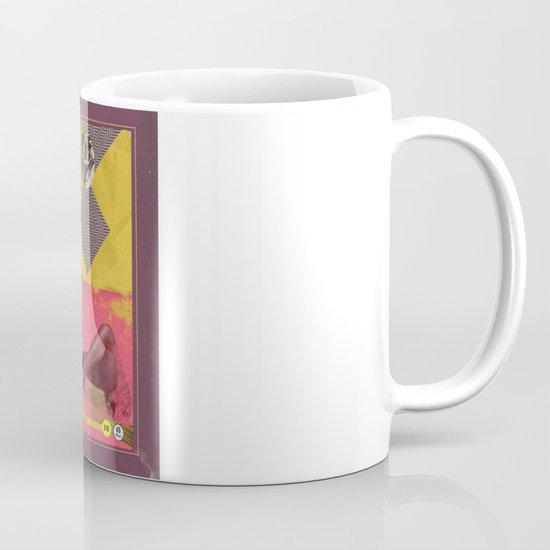 "7 Sins Contest ""Lust"" Mug"