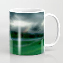 Rainbow Highway Coffee Mug