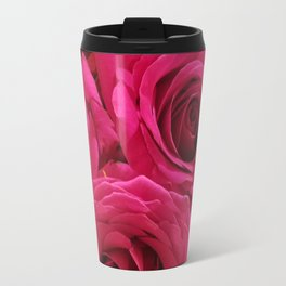 Flowers for Belle Travel Mug
