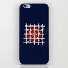 Suppress iPhone Skin
