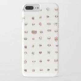 boobs iPhone Case