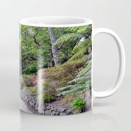 Botanical Gardens Coffee Mug