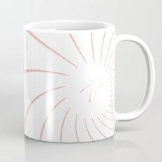 Bursting Out 3 Mug