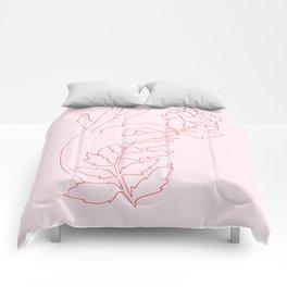 Pinch Me Comforters