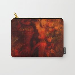 GODDESS OF LOVE AND BEAUTY Carry-All Pouch