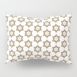 Illustrusion XXVII - All of My Pattern Based on My Fashion Arts Pillow Sham