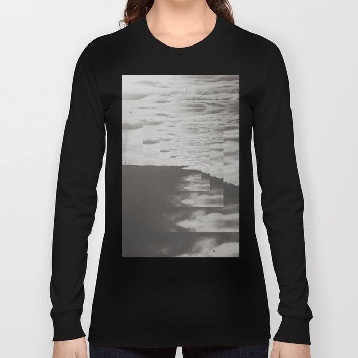Fractions A04 Long Sleeve T-shirt