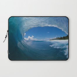 The Sea Eye Laptop Sleeve