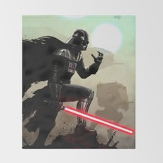 Empire Throw Blanket