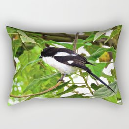 Southern Fiscal Rectangular Pillow