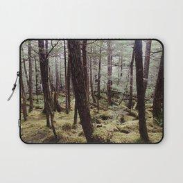 Tree gathering | Nature Photography Laptop Sleeve