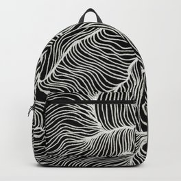 Inverted Infinity Backpack