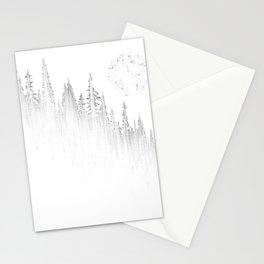 Moom Rider Stationery Cards