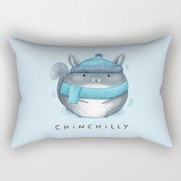 Chinchilly Rectangular Pillow