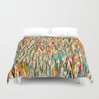 hippy Duvet Covers featuring Hippy Style by thinschi