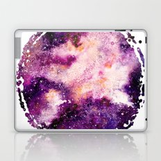 Galaxy Circle 01 Laptop & iPad Skin