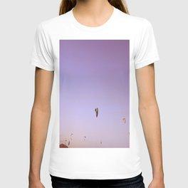 cotton kites  T-shirt