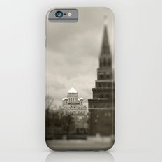 Cathedral view from Kremlin  iPhone 6s Slim Case