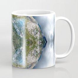 Yosemite National Park: Merced Gorge Coffee Mug