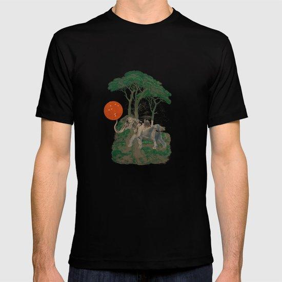 Savanna Sunrise T-shirt