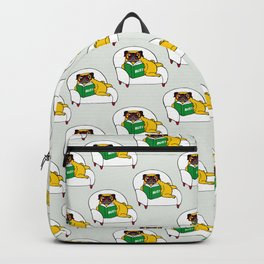 Busy Backpack