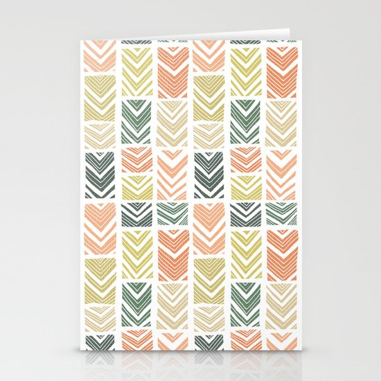 Sugar Wave Stationery Cards